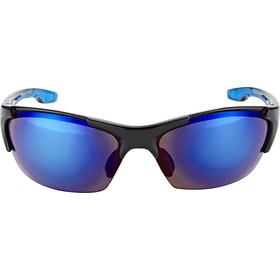UVEX blaze lll Glasses black blue